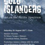 The Cold Islanders Invite