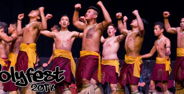 Murihiku Māori & Pasifika Cultural Trust 2017 Polyfest