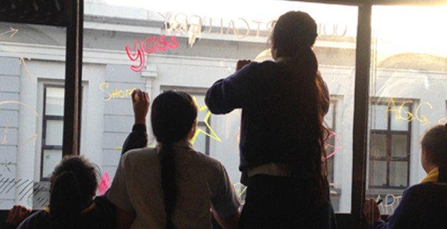 Artspace seeks Education Intern