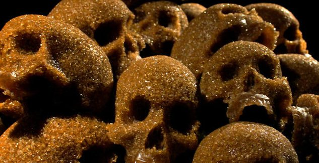 Colonial Sugar, Jasmine Togo-Brisby, Bitter Sweet (2015)