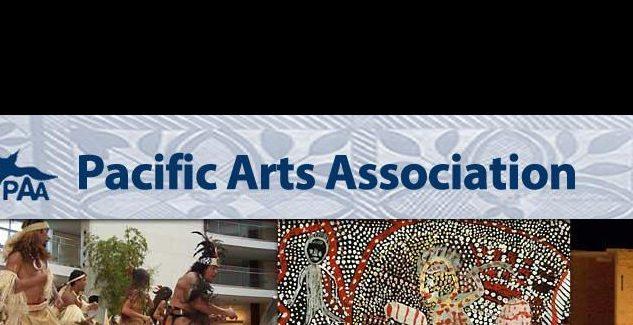 Pacific Arts Association